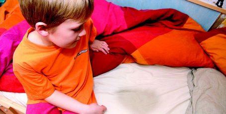 Ночное недержание мочи у детей и взрослых: как решить проблему