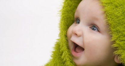 Ретинопатия у недоношенных детей: несколько шагов на пути к выздоровлению