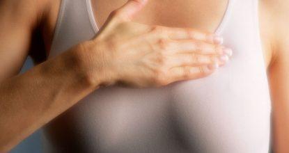 Современные возможности лечения рака груди