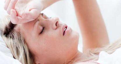 Симптомы заражения крови по видам, прогноз лечения