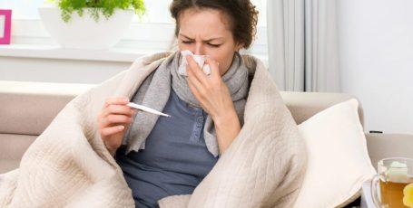 Реальность и перспективы в лечении гриппа