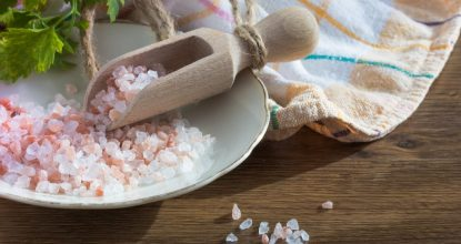 Почему хочется солёного: о чём это может говорить