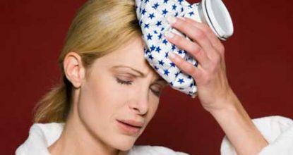 Ушиб головы: лечение, первая помощь и последствия травмы
