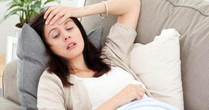 Симптомы и неотложная помощь при желудочно-кишечном кровотечении